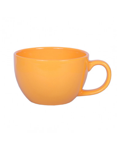 Tazza Jumbo Gres 47 cl - Moutarde